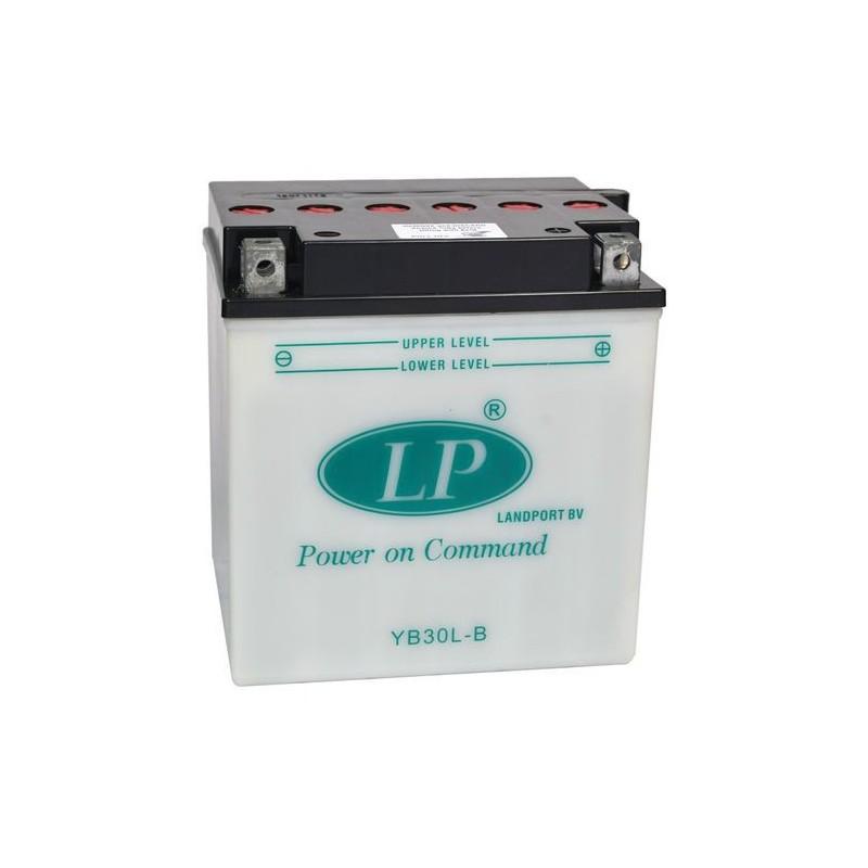 Akumulatory obsługowe / YB12ALA2 L