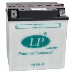 Akumulatory obsługowe / YB30LB L