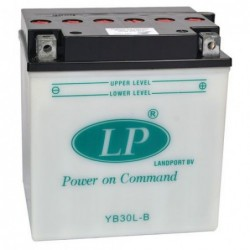 Akumulator obsługowy / YB12ALA2/EL L