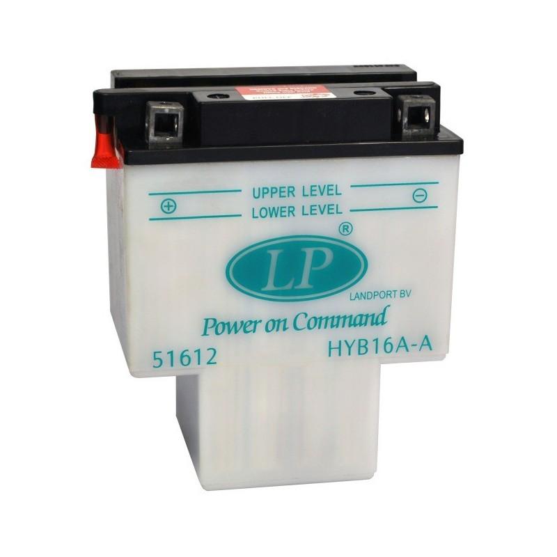 Akumulator obsługowy / HYB16AA/EL L