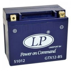 Akumulator żelowy / GTX20BS L