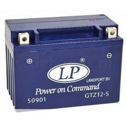 Akumulator żelowy / GTZ12S L