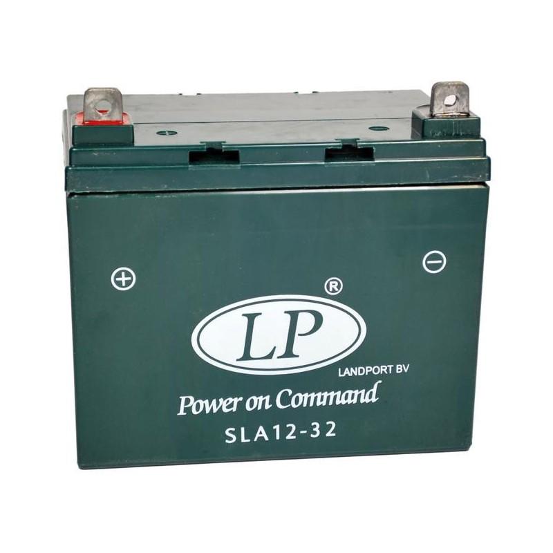 Akumulator bezobsługowy /  SLA12-12 L