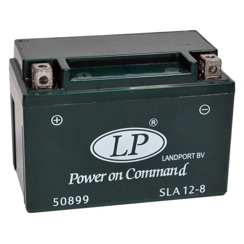 Akumulator bezobsługowy /  SLA12-8 L