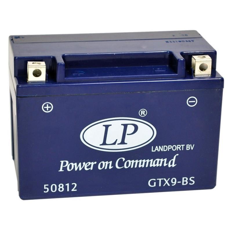 Akumulator bezobsługowy / YTX20HBS