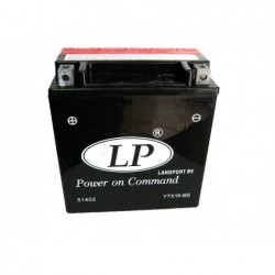 Akumulator bezobsługowy / YTZ14S L