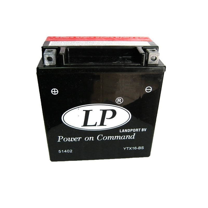 Akumulator bezobsługowy / YTZ14SBS L