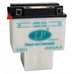 Akumulator obsługowy / YB16ALA2