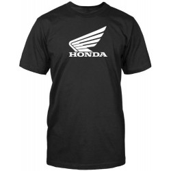 Motocyklowy T-Shirt Honda...