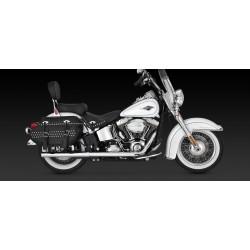 Motocyklowy układ wydechowy Softail Duals Harley-Davidson / V16893