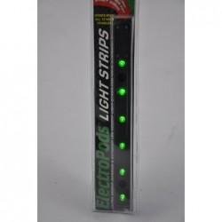 Street FX podświetlanie motocykla (długie) - zielone / SFX1041929