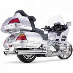 Motocyklowy tłumik Slip Ons...