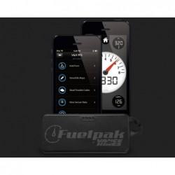 Kontroler wtrysku - Fuelpak dla motocykli Harley Davidson / V66005
