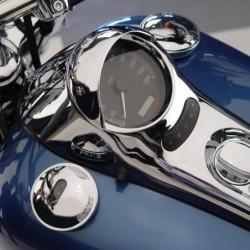 Daszek prędkościomierza motocykla Harley-Davidson / N7840