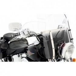 Motocyklowe deflektory...