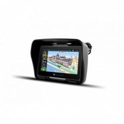 Nawigacja motocyklowa Navitel / G550 - daszek przeciwsłoneczny