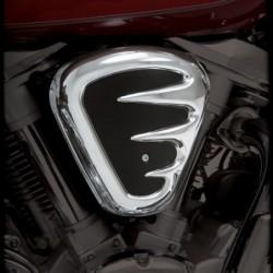 Motocyklowa obudowa filtra...