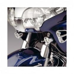 Motocyklowe światła drogowe...