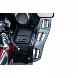 Deflektory motocyklowe Dragon Wings GL 1800 / KY-8939