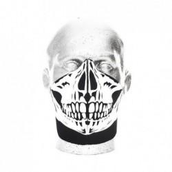 Maska na twarz z motywem...