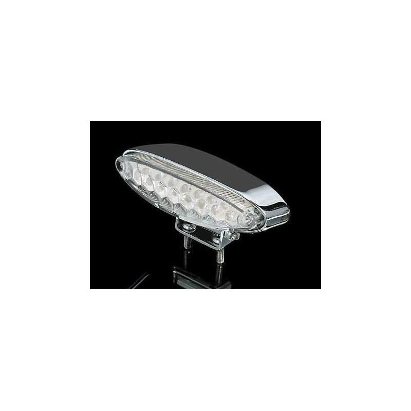 Lampa pozycyjna z funkcją stop / HH 255-974