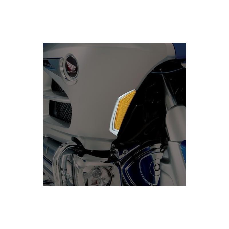 Podświetlanie na wloty powietrza do motocykli Honda / BB 52-823