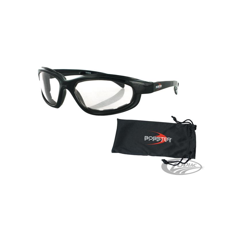 Okulary Bobster Fat Boy fotochromatyczne / ZD 744376