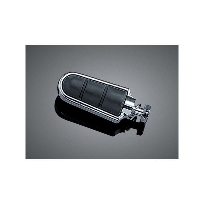 Zestaw gumowych nakładek na dźwignię zmiany biegów / KY-4409