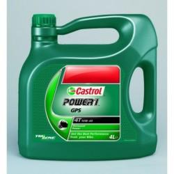 Olej silnikowy Castrol...