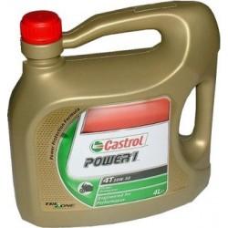 Olej silnikowy Castrol 4T...