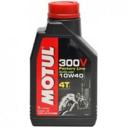 Motocyklowy olej silnikowy...