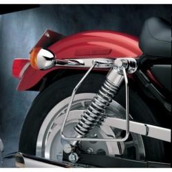 Stelaże pod sakwy Harley...