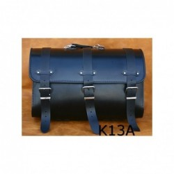 Kufer motocyklowy z klamrami / SA-K13A