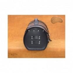 Motocyklowa rolka bagażowa / SA-K27A - bok