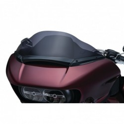 Czarny akcent na owiewkę motocykla H-D / KY-2635