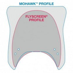 porównanie Mohawk VS Flyscreen