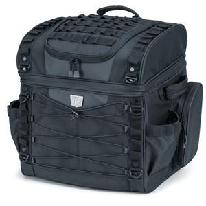 Motocyklowy bagaż, sakwy, kufry, torby na bagażnik