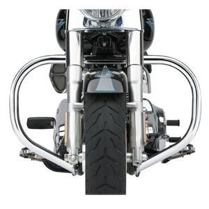 Gmole motocyklowe klasyczne lub ze spacerówkami, gmole tylne