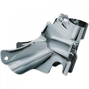 Akcesoria, części i gadżety dedykowane do ramy i nadwozia w motocyklu.