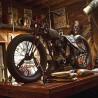 Narzędzia i wyposażenie garażu motocyklisty | Lidor.pl