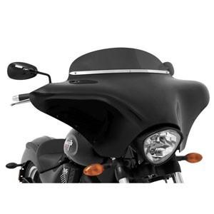 Motocyklowe owiewki z metalu, plastiku lub materiału kompozytowego