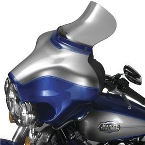 Motocyklowe szyby do akcesoryjnych owiewek