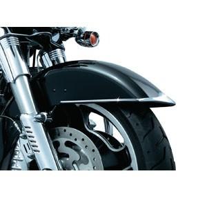 Nakładki, osłony i ozdoby na błotniki motocyklowe