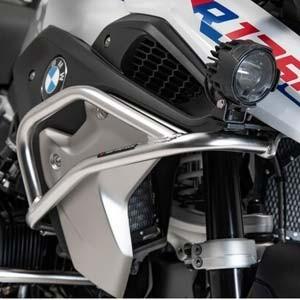 Gmole, crash bary, najlepsze zabezpieczenie przed uszkodzeniem motocykla