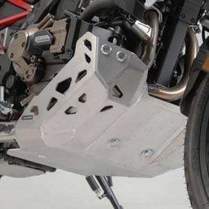 Aluminiowa osłona silnika, płyta pod silnik do motocykli Adventure
