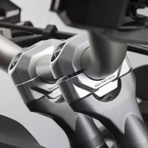 Motocyklowe podwyższenia kierownicy oraz risery - Lidor sklep motocyklowy