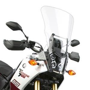 Szyby motocyklowe do motocykli typu Adventure - Lidor akcesoria motocyklowe