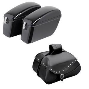 Sakwy i kufry boczne