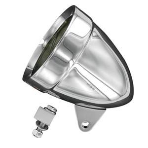 Lampy przednie do motocykl -  wkłady LED, halogeny