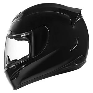 Motocyklowe kaski integralne - ICON, Builtwell - bądź oryginalny!